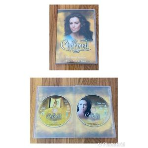 Other - Charmed: The Final Season [6 Discs]